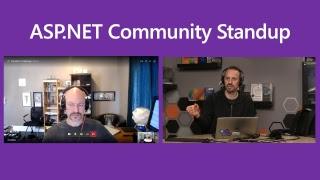 ASP.NET Community Standup - October 30, 2018 - ASP.NET Core 3.0 Plans