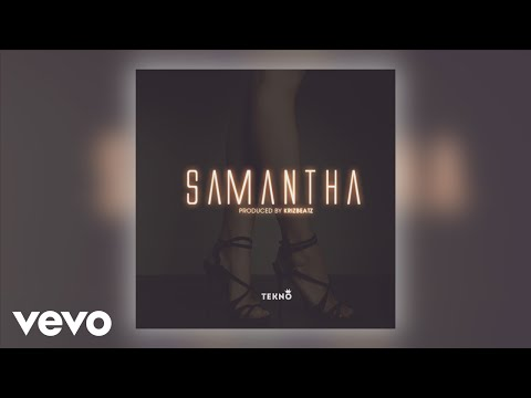 Xxx Mp4 Tekno Samantha Official Audio 3gp Sex