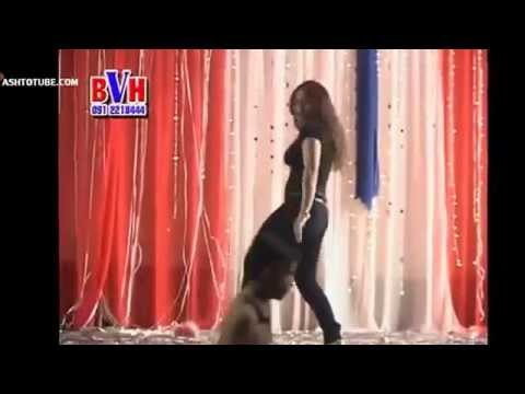 Sonu Lal Pashto New Stage Dance 2015 Full HD