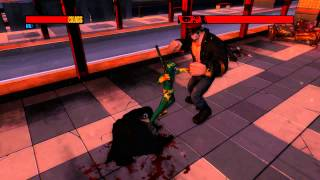 Kick Ass 2 The Game Gameplay Walkthrough Part 4(PC)
