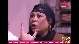 زكية زكريا (( الصيدليه وتركيب الدواء )) الكاميرا الخفية - FunTvcomedy.com