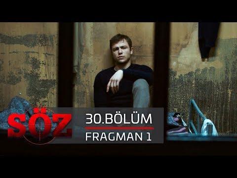 Söz | 30.Bölüm - Fragman 1