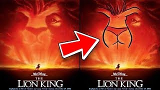 Top 10 Craziest Disney Movie Theories