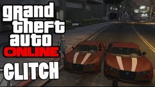 GTA V Online - How To DUBLICATE Any Vehicle! Share Cars Glitch Tutorial (GTA 5 Multiplayer Tutoial)