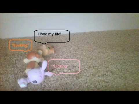 Lps: The Lives Of The Threesome: Ep.1 The sex life begings