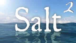 Salt : #2 LE BLACK DEAR ! [FR.HD.720p]