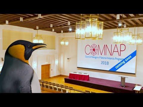 Xxx Mp4 The COMNAP Annual General Meeting XXX 2018 Trailer 3gp Sex