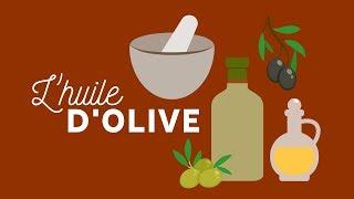 La cuisine à l'huile d'olive - Les Carnets de Julie