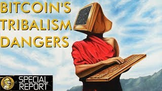 Bitcoin Maximalism - A Dangerous Path