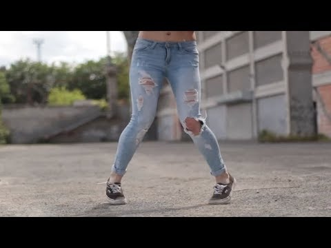 Alan Walker Faded Remix Shuffle Dance Parkour Music Video Electro House Elements