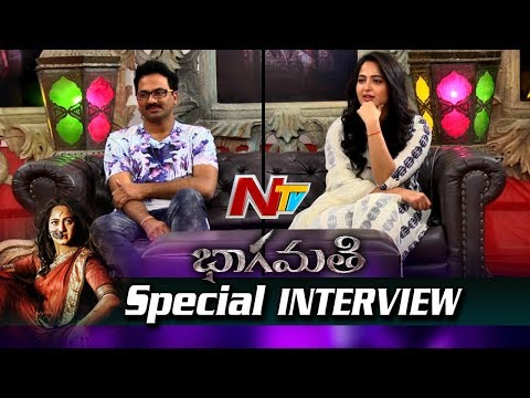 Xxx Mp4 Anushka Shetty Interview With Lady Fans About Bhaagamathie Movie G Ashok NTV 3gp Sex