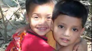 Abdul Ahad Sylhet Region Folk Bangladesh জীবন আমার চলে গেল