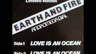 Earth & Fire - Love is an ocean (Instrumental 12