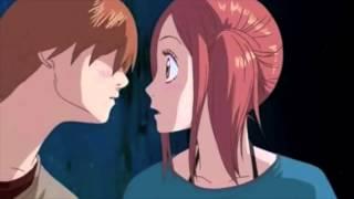 Lovely Complex Kiss scene