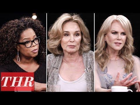 Xxx Mp4 THR FULL Drama Actress Roundtable Oprah Winfrey Nicole Kidman Jessica Lange More 3gp Sex