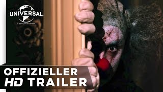 Stitches - Böser Clown! - Trailer deutsch / german HD
