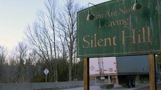 Silent Hill: Revelation - Ending scene