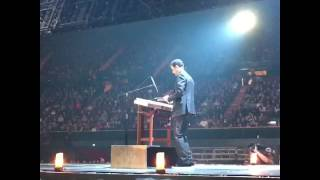 Ramin Djawadi in the Game of Thrones Live Concert Experience - The Persian Observer - March 2017