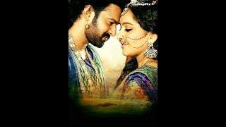 Prabhas & Anushka || ISHAARA || Pranushka video song 2017 || Bahubali & Devsena Romance 😘