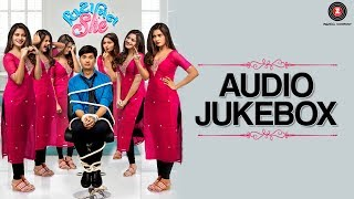 Vitamin She - Full Movie Audio Jukebox   Bhakti Kubavat & Dhvanit Thaker   Mehul Surti
