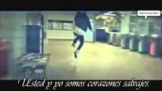 The Fooo conspiracy - Wild Hearts (Traducido al español)