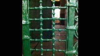 لقطات نادرة للمسجد النبوي الشريف