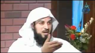 لقاء الشيخ محمد العريفي على قناة الحكمة 2