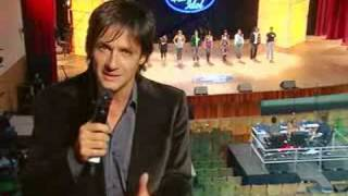 Latin American Idol - Episodio 6 - Parte 1/5