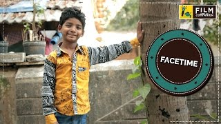 Sunny Pawar Interview with Sneha Menon Desai | Face Time