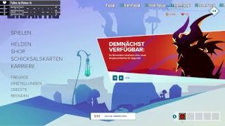 Gigantic Deutsch Livestream mit den Jungs OHHHH SHIIIIT :D.