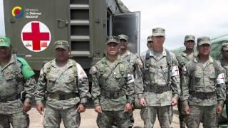 2016 04 18 videos medicos militares