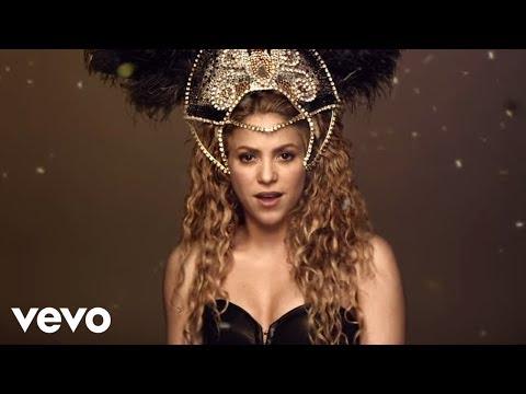 Xxx Mp4 Shakira La La La Brasil 2014 Spanish Version Ft Carlinhos Brown 3gp Sex