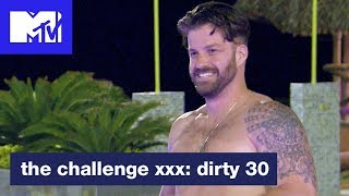 'It's About To Get Dirty' Official Sneak Peek | The Challenge: XXX | MTV