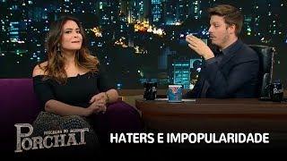 Geisy Arruda fala dos haters e conta que top model se recusou a tirar foto com ela