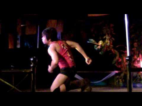 subic kingcobra the pretty boi MR.GERALD