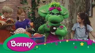 ⚾ Barney - Songs and Toys