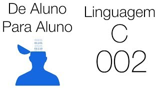 Programar em C - Incluir Bibliotecas | Função main | Função printf - Aula 2
