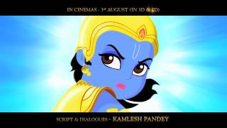Krishna Aur Kans - New Song Promo 1