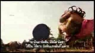 Dynamite Warrior / Tabunfire (THAI 2006) - Trailer