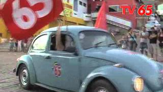 TV 65 GANDU - GRANDE CARRETA DA VITÓRIA IVOE DJALMA