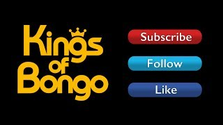 Kings of Bongo channel trailer (swahili)