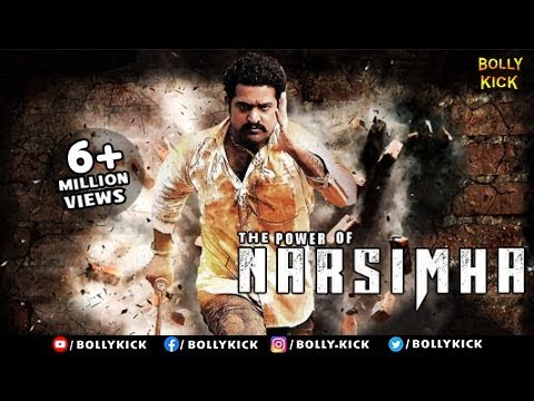 Xxx Mp4 The Power Of Narsimha Full Movie Hindi Dubbed Movies 2018 Full Movie Jr NTR Action Movies 3gp Sex