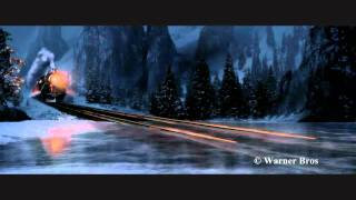 Tom Hanks - Title song of The Polar Express