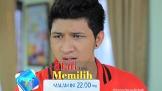 """RCTI Promo Layar Drama Indonesia """"HATI YANG MEMILIH"""" Episode 19"""