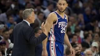 Kurt Helin talks Sixers vs Heat Game 3, LeBron James performance in Game 2, and more