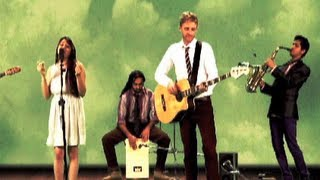 Music Players | Mikey McCleary Feat. Shalmali Kholgade | Kabhi Kabhi Reprised 2013 | Official