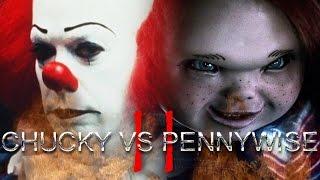 Chucky vs. Pennywise II Teaser 2014