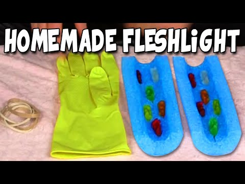 Xxx Mp4 Homemade Fleshlight How To Make A Pocket Pussy Sex Toy 3gp Sex