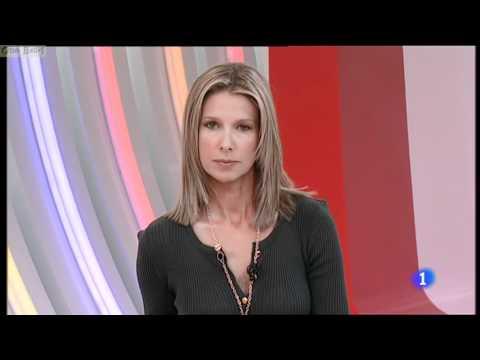 Anne Igartiburu en Corazón de 147 23 01 2012