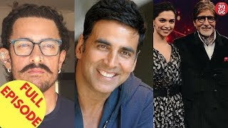 Aamir To Replace Akshay In
